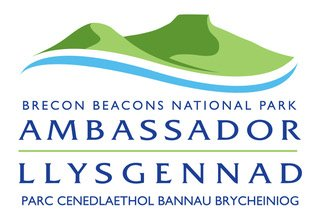 Brecon Beacons National Park Ambassador award